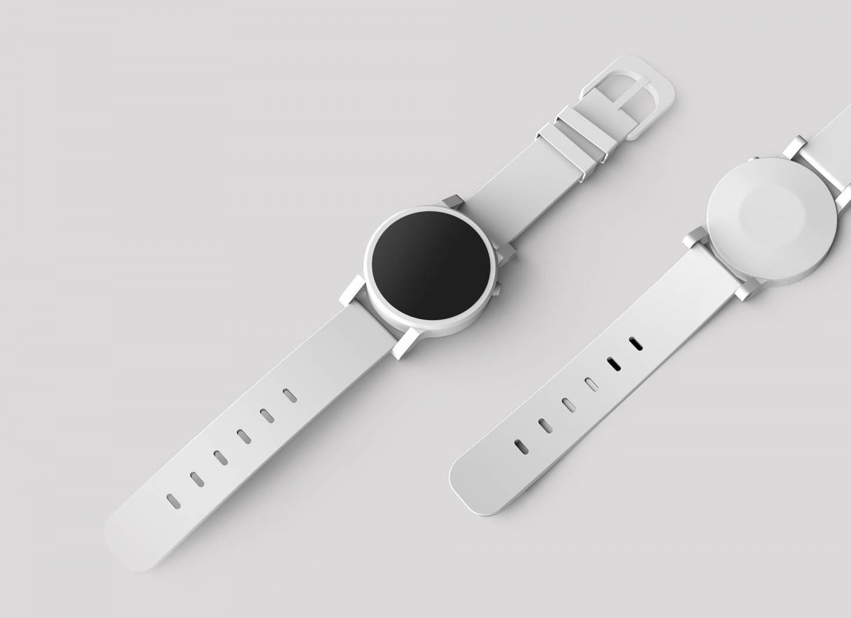 Minimal Watche